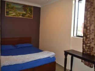 Hotel Indah Kuala Terengganu - Double Economy