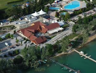 Camping Castel La Pergola