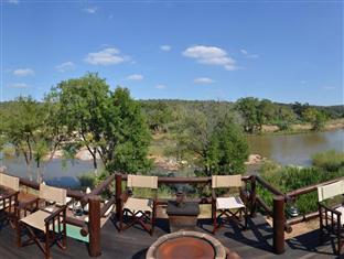 Balule River Camp