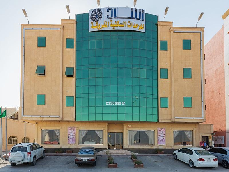Ashad Jabr Apartment - Hotels and Accommodation in Saudi Arabia, Middle East