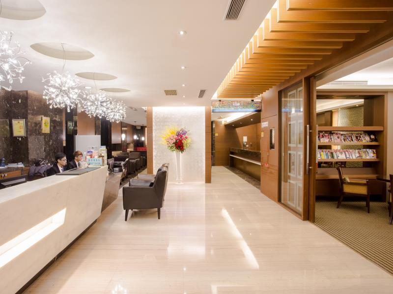 Mou Hotel - Debao - Hotels and Accommodation in Taiwan, Asia