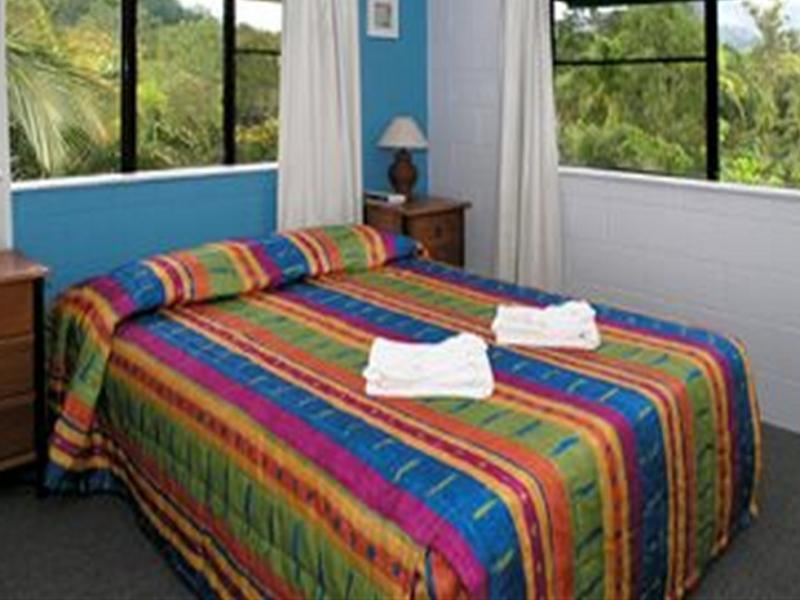 Castaways Apartment - Hotell och Boende i Australien , Trinity Beach