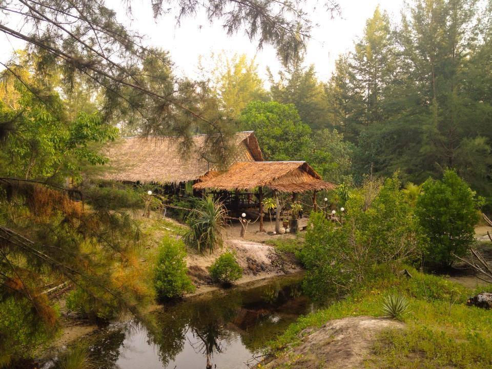 Phrathong Nature Resort - Khao Lak