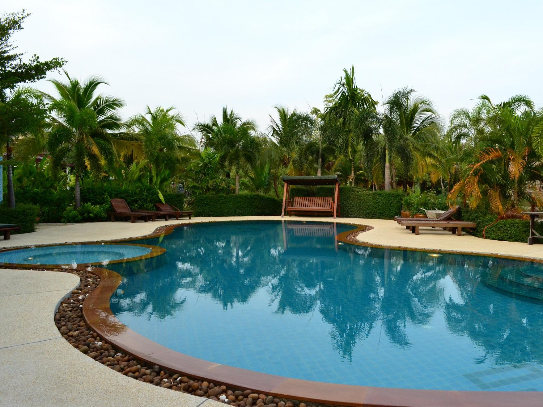Yuwadee Resort - Hotels and Accommodation in Thailand, Asia