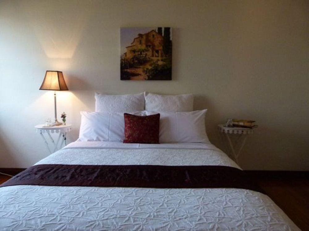 Captains Retreat B & B + Apartments - Hotell och Boende i Australien , Melbourne