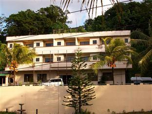 Hotel in ➦ Pohnpei ➦ accepts PayPal.