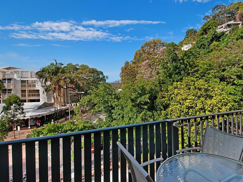 French Quarter Apartments - Hotell och Boende i Australien , Noosa