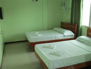 Princess Perrine Suites Davao - Guest Room