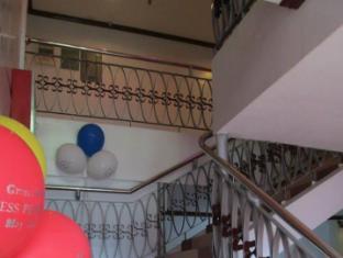 Princess Perrine Suites Davao - Interior