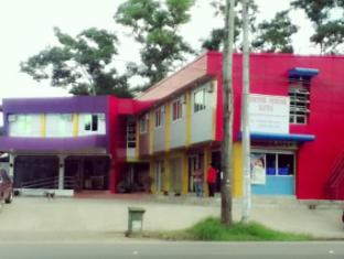 Princess Perrine Suites Davao - Entrance