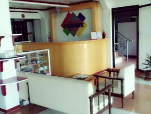 Princess Perrine Suites Davao - Reception