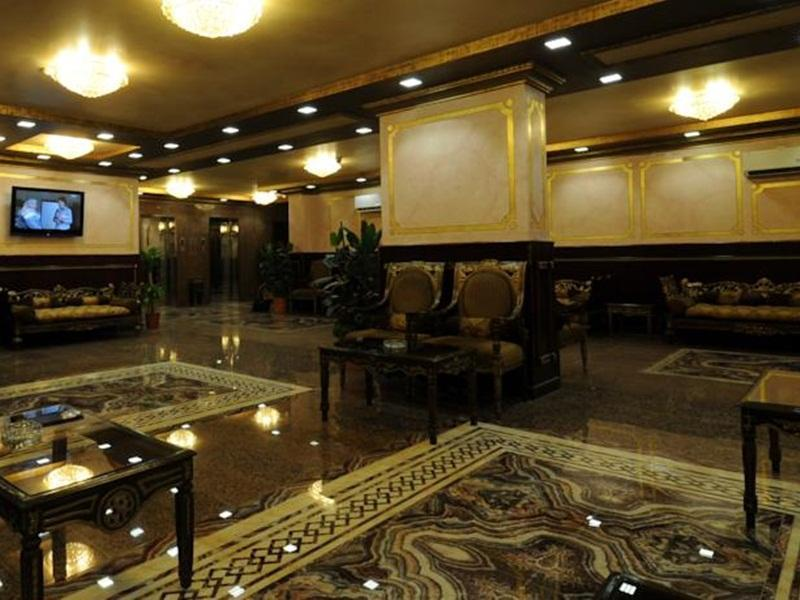 Manar White Palace Hotel - Hotels and Accommodation in Saudi Arabia, Middle East