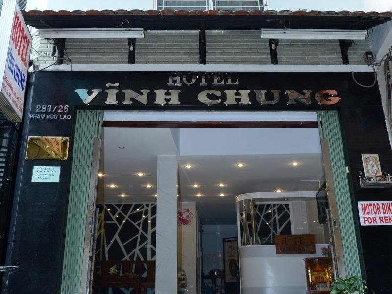 Vinh Chung Hotel