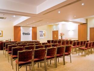Thistle Westminster Hotel London - Meeting Room