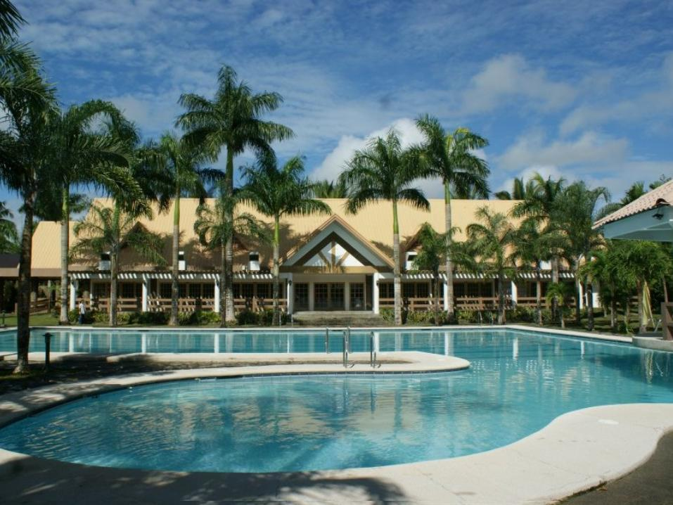 Pineapple Island Resort Daet Philippines Great Discounted Rates