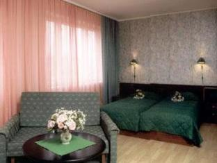 Hotel Stroomi Tallinn - Süit Oda