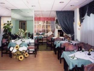 ストルーミ ホテル タリン - レストラン