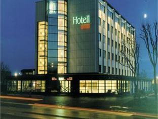 Susi Hotel Tallinn - Exterior