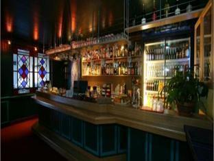 Susi Hotel Tallinn - Pub/Lounge