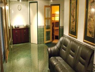 Susi Hotel Tallinn - Suite Room