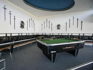 Susi Hotel Tallinn - Recreational Facilities