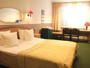 Susi Hotel Tallinn - Guest Room