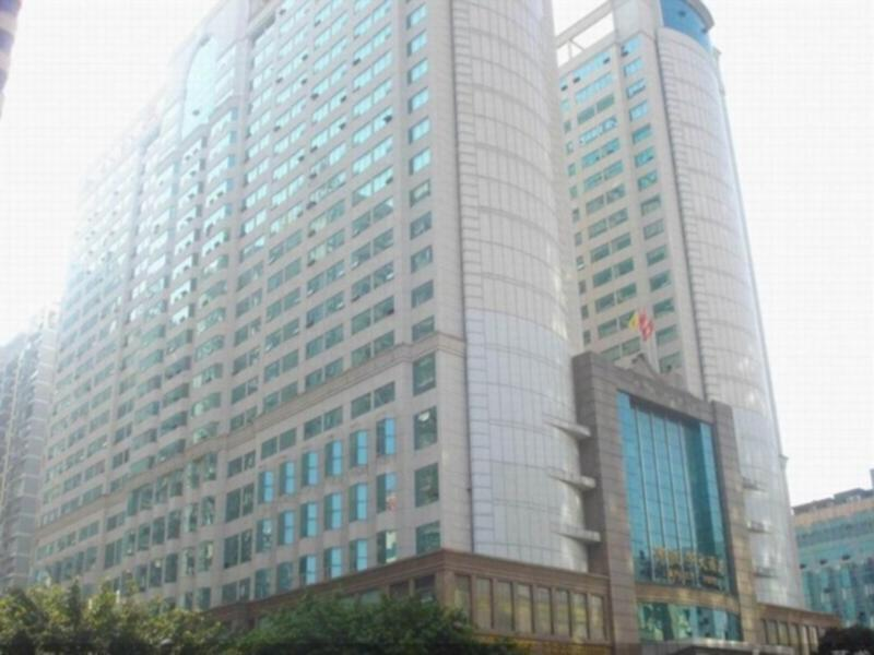 Fuzhou Apollo Silver Star Apartment - Hotels and Accommodation in China, Asia