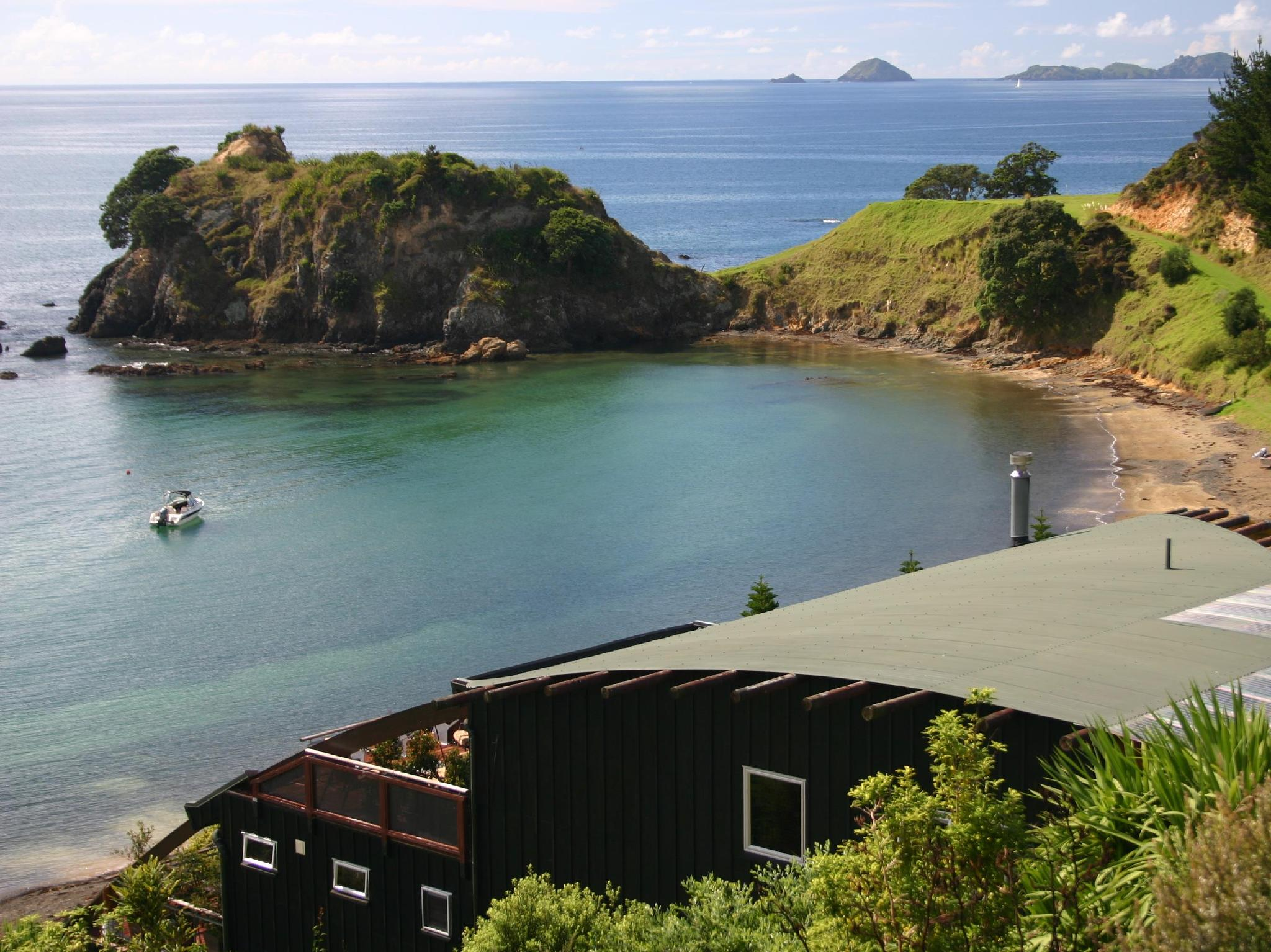 Cavalli Beach House Retreat - Hotels and Accommodation in New Zealand, Pacific Ocean And Australia
