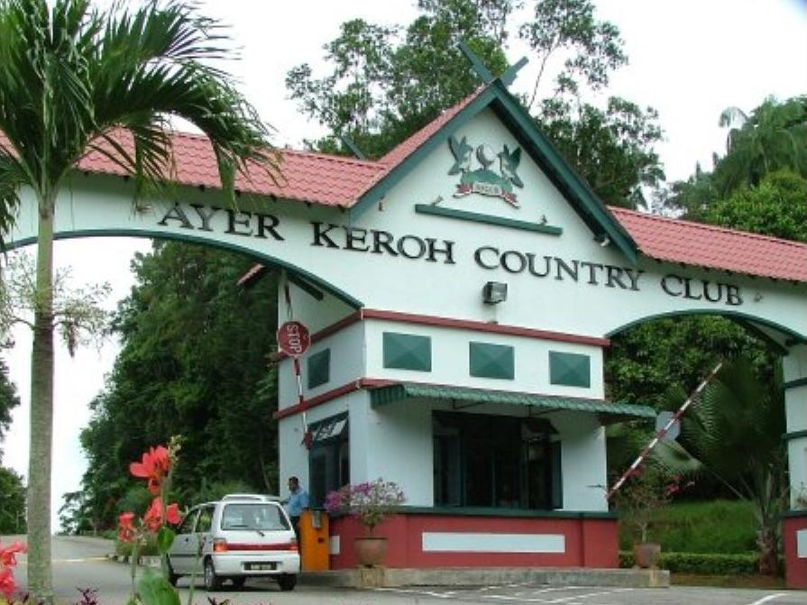 AKCC Hotel Resort - Hotels and Accommodation in Malaysia, Asia