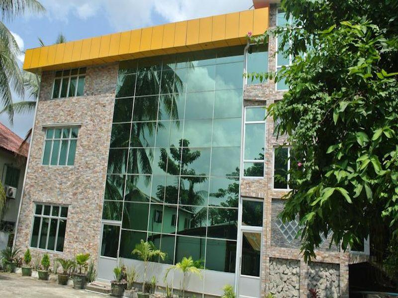Motel Yaewaddy - Hotels and Accommodation in Myanmar, Asia