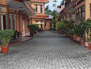 Fujita Papua Hotel