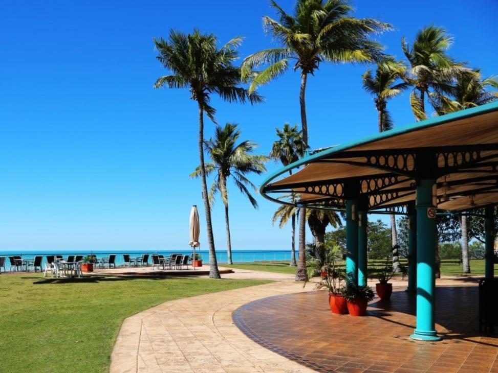 The Mangrove Resort Hotel - Hotell och Boende i Australien , Broome