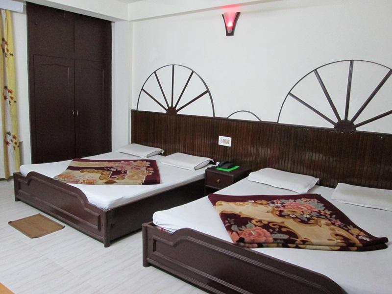 Hotel Raghunath - Jammu