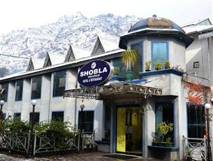 Hotel Shobla International (Kullu) - Manali