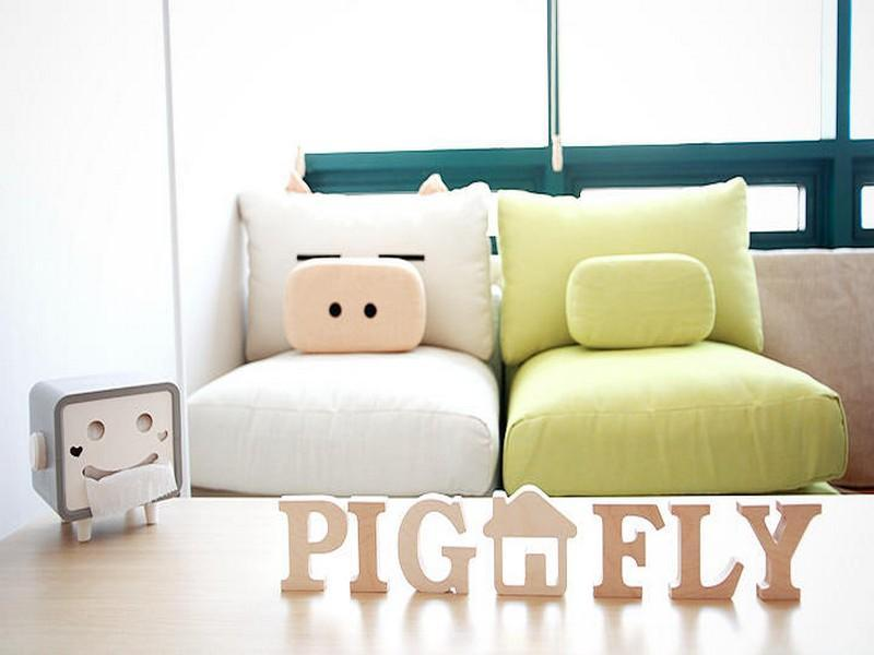 Pigfly Guesthouse - Hotels and Accommodation in South Korea, Asia