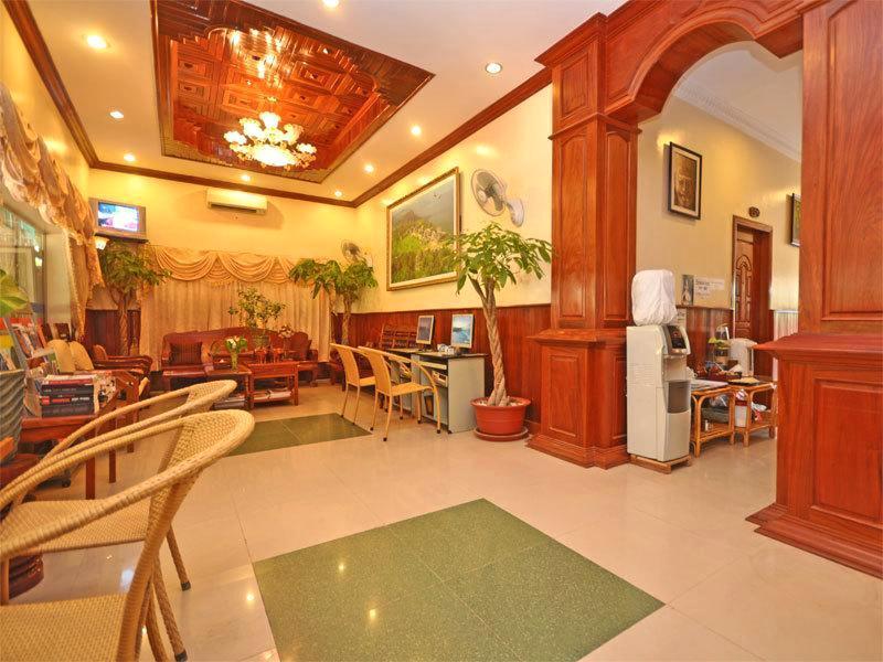 Motherhome Guesthouse