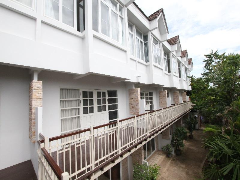Ploen Terrace Hua Hin Service Apartment - Hotels and Accommodation in Thailand, Asia