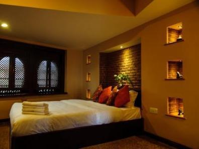 Thagu Chhen A Boutique Hotel