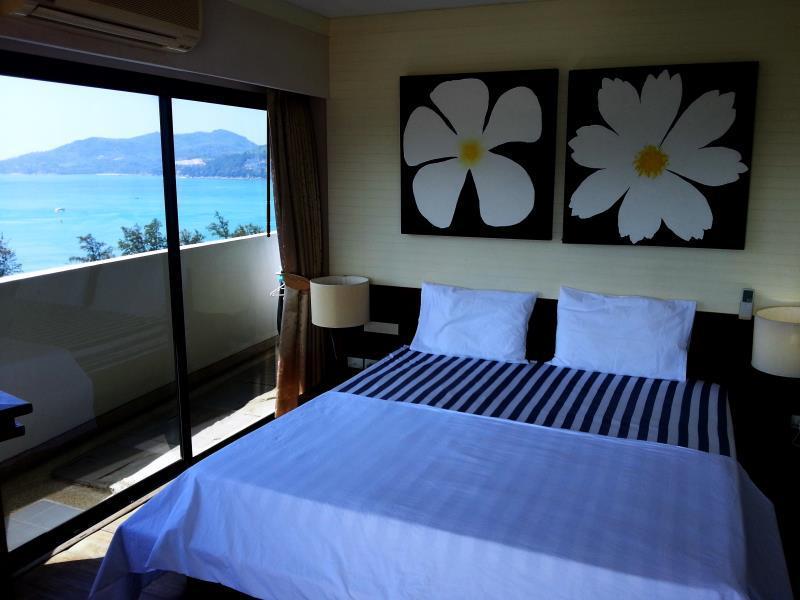 Hotell Patong Tower Bay View Apartment i Patong, Phuket. Klicka för att läsa mer och skicka bokningsförfrågan