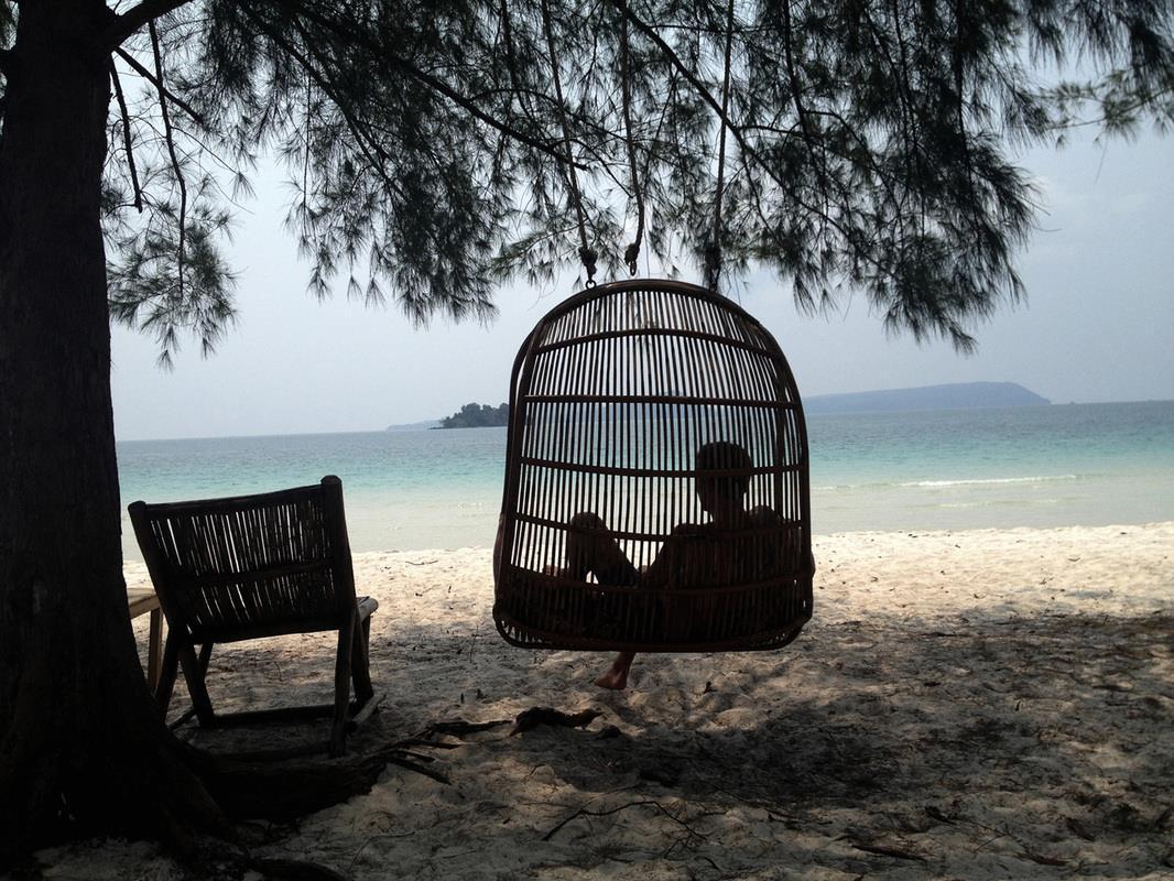Pura Vita Resort Sihanoukville - View