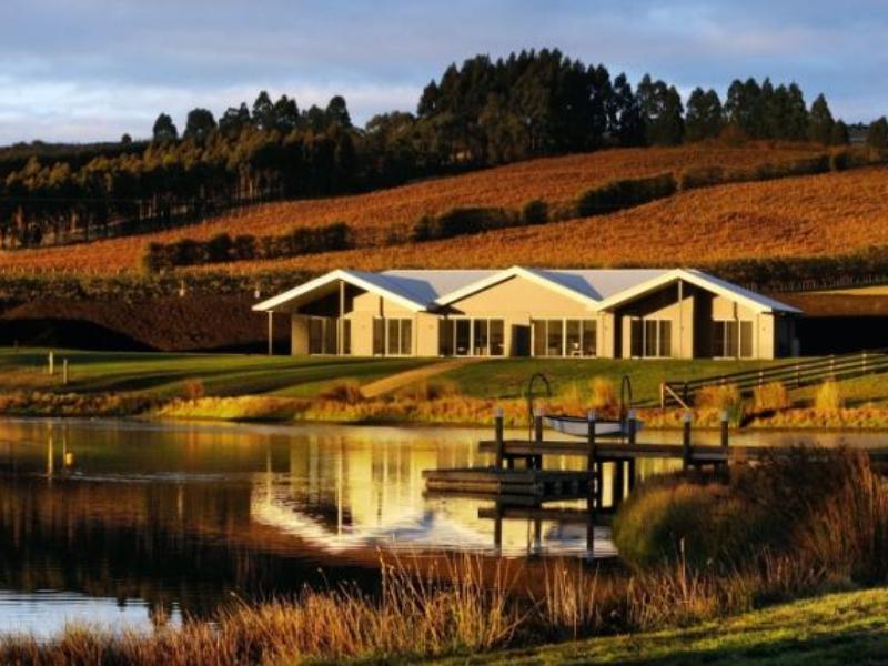 Relbia lodge - Hotell och Boende i Australien , Launceston
