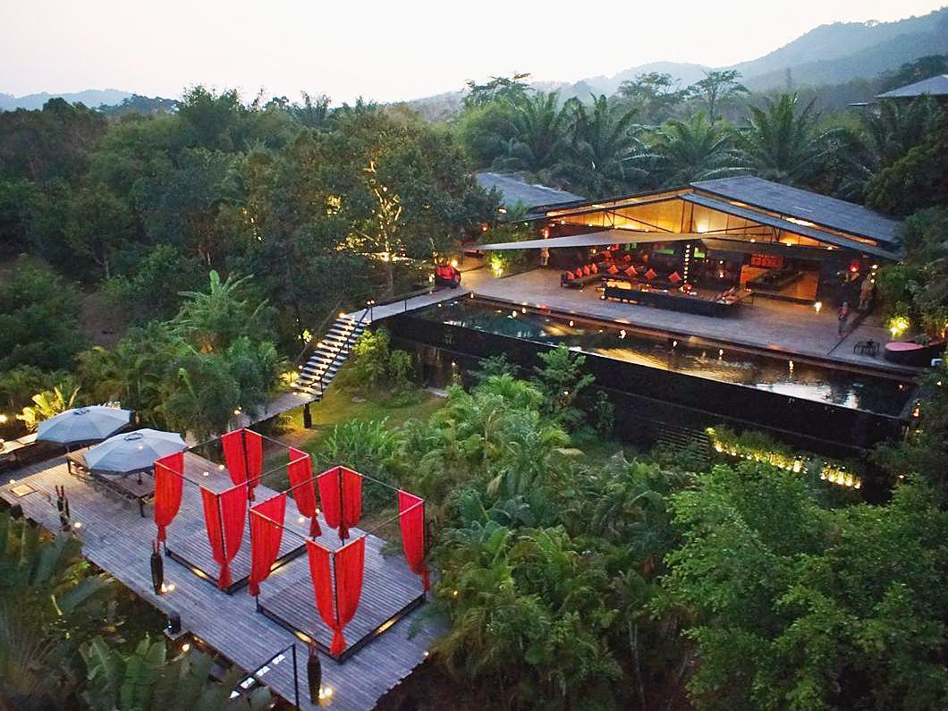 Hotell The Xian Villa Phuket i Phuket_Airport, Phuket. Klicka för att läsa mer och skicka bokningsförfrågan
