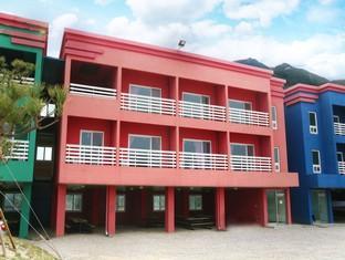 โรงแรม บาดายาเพนชั่น  (Badaya Pension)