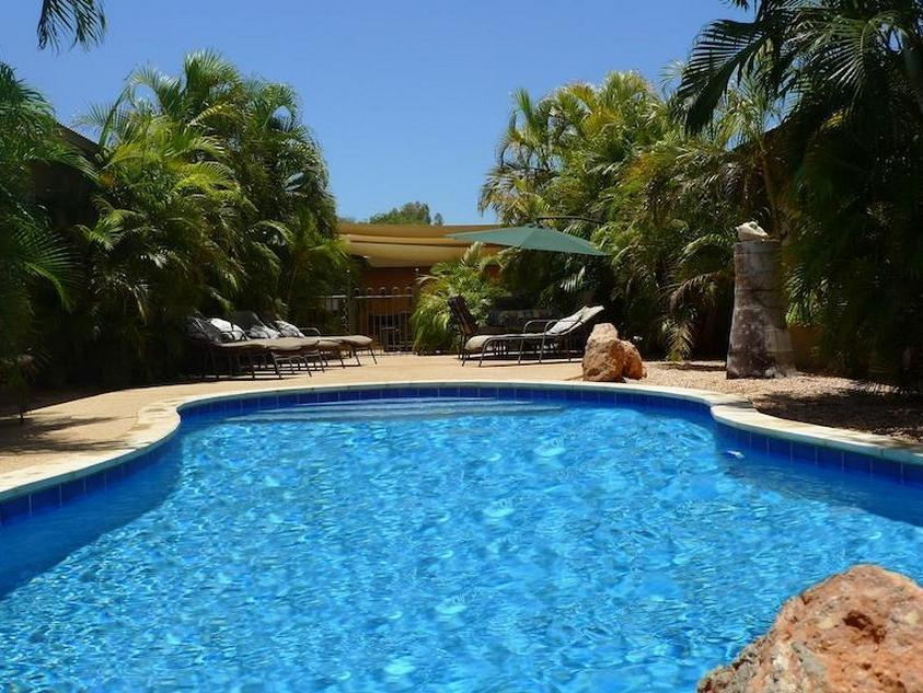 Ningaloo Lodge Exmouth - Hotell och Boende i Australien , Exmouth