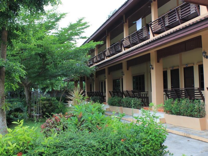Hotell Kanlaya Park Koh Samui Resort i , Samui. Klicka för att läsa mer och skicka bokningsförfrågan