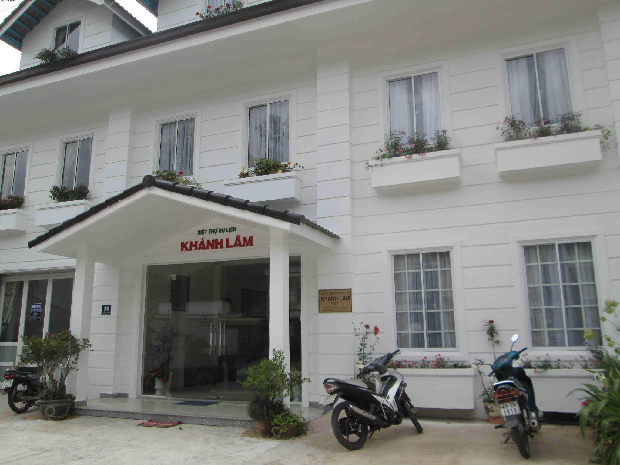 Khanh Lam Villa - Hotels and Accommodation in Vietnam, Asia