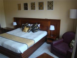 巴拉卡酒店