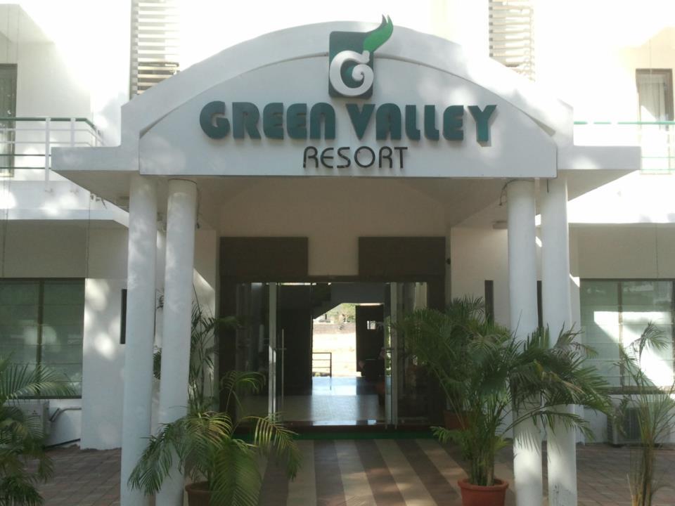 Green Valley Resort Silvassa India Great Discounted