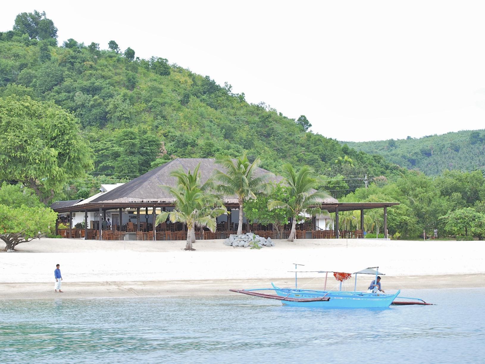 Virgin Beach Resort San Juan Batangas Philippines Great Discounted Rates