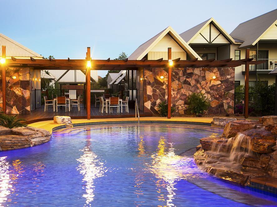 Freshwater East Kimberley Apartments - Hotell och Boende i Australien , Kununurra